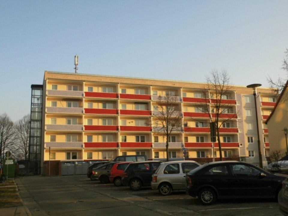 Seniorenfreundliches Wohnen im Stadtkern in Strasburg