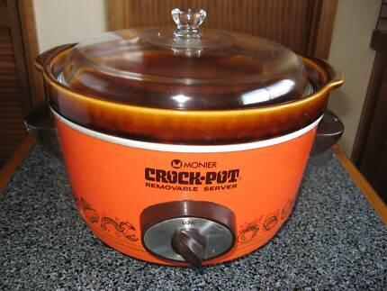 Slow Cooker (CrockPot) Howrah Clarence Area Preview