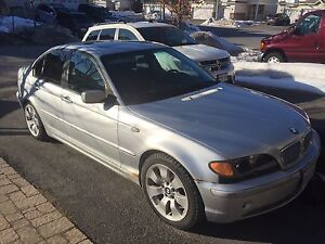 BMW 325 - 2005 Very good condition - fully equipped