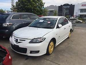 NOW SELLING  MAZDA 3 SEDAN, 2004 - 2009, DRIVING SHELL Browns Plains Logan Area Preview