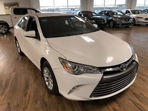 2017 Toyota Camry LE (rear camera/handsfree)