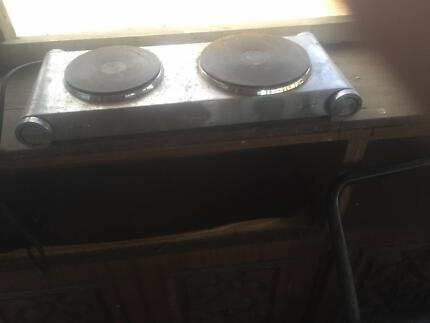 Portable (Twin) Hotplates