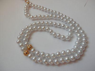 Prayer Beads 99 Tasbih Misbaha Tasbeeh  Islamic Worry Beads Rosary  Subha    PRL