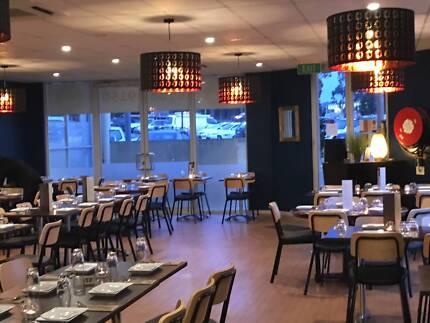 Thai Restaurant for Sale - Berwick