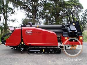 UNUSED TORO DD2024 DIRECTIONAL DRILL BORER VERMEER DITCH WITCH Austral Liverpool Area Preview