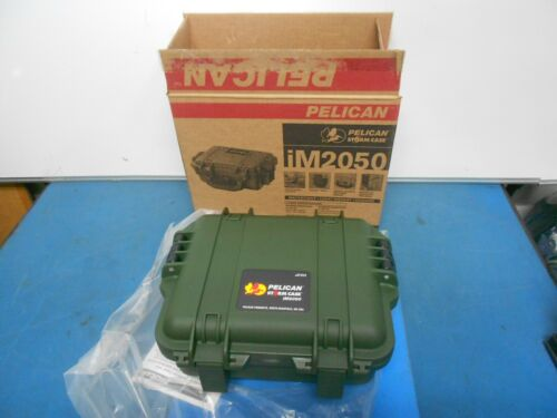 Pelican Products iM2050 Storm Case With Foam (Olive Drab)