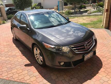 2010 Honda Accord Euro Luxury Navi **12 MONTH WARRANTY** West Perth Perth City Area Preview