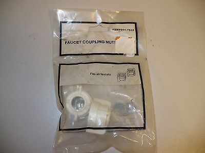 1 Pc  Orgill 604 7039 Faucet Coupling Nuts  New