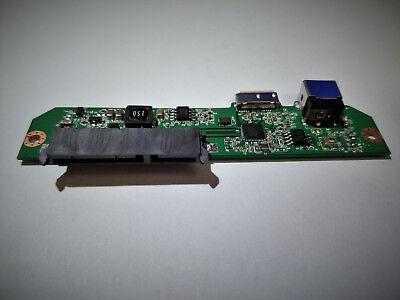 3TB Seagate Backup Plus Desktop SRD00F2 / E3338-1338A-4D PCB Replacement Board