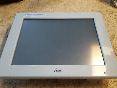 Jvm Hmi Touch Screen 10.4 Sgva Color Tft-lcd Full Touch Screengreat Savings
