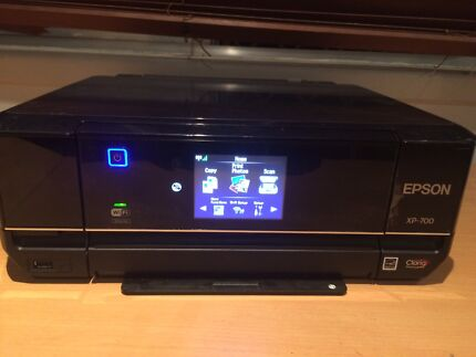 Epson XP-700 Multifunctional Printer