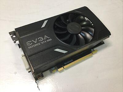 EVGA NVIDIA GeForce GTX 1060 6 GB GDDR5 Graphics Card