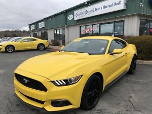 2015 Ford Mustang BLUETOOTH/BACK UP CAMERA/KEYLESS ENTRY/BLAC...