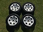 Ford Territory 17 inch wheels rims Dubbo Dubbo Area Preview