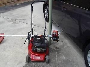 Victa lawn mower plus w/s Coolangatta Gold Coast South Preview
