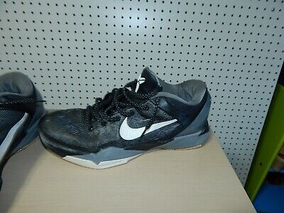 73fb91b33c3 Nike Zoom Kobe VII (7) Men s Basketball Shoes 488371-001 size 12.5