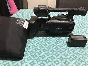 Canon XF100 Camcorder Campbelltown Campbelltown Area Preview