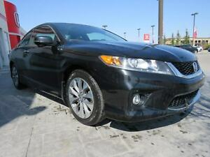 2015 Honda Accord EX-L-NAVI*Leather, Navi, Sunroof*