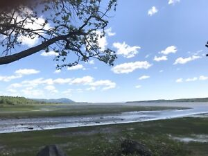 Chalets Et Roulottes À Louer Camping Lac-Aux-Flambeaux