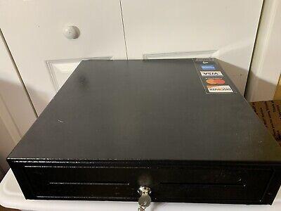 Val-u Line Printer Driven Cash Register Drawer - Pos - Mmf Cash Drawer Mmf-vl161