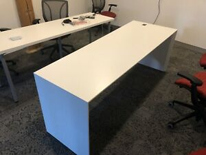 Office Furniture (Desk and Cabinets)