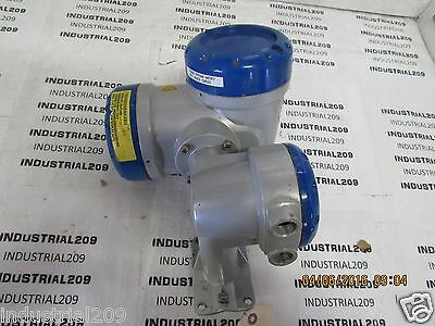 Krohne Altometer Transmitter Ifc300c Used