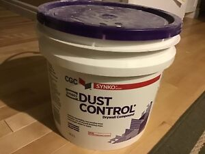 SYNKO Dust control drywall compound