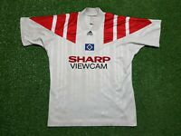 S Shirt Unisex Gr 4XL Hamburger SV HSV NEU T
