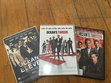 Ocean dvd set Rowville Knox Area Preview