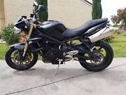 Triumph Street Triple 675 Firle Norwood Area Preview