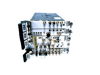 Keysightagilent M9393a Pxie Performance Vector Signal Analyzer