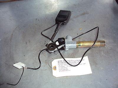 seat belt lock tensioner right front O/S Renault Scenic I Gurtstraffer 1.6i 16V