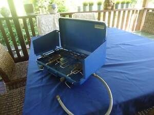 Camping Gas Cooker CampMaster