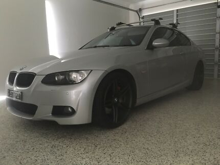 Bmw 320 ci coupe cars vans utes gumtree australia bmw 335i coupe fandeluxe Gallery