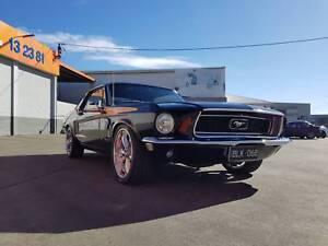 Mustang radiator gumtree australia free local classifieds fandeluxe Image collections