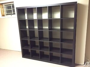 IKEA Kallax Square Shelving Unit