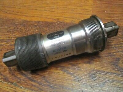 New KENLI Square Taper Cartridge 68 x110mm Bottom Bracket