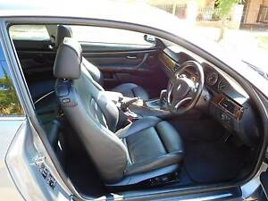 2007 BMW 3 Coupe Clayfield Brisbane North East Preview