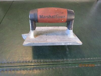 Marshalltown No 835 Hand Concrete Tool