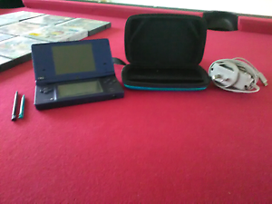 Nintendo DSi Hillwood George Town Area Preview