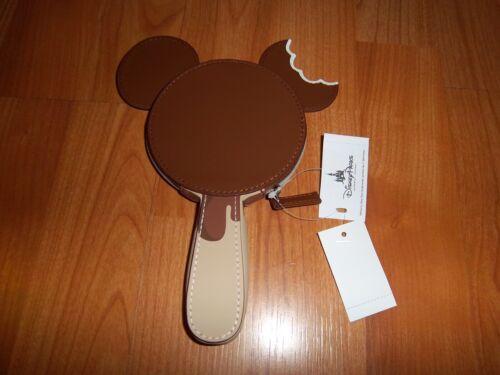 Disney Parks Mickey Mouse Ice Cream Bar Coin Purse Bag Pouch.NWT!!