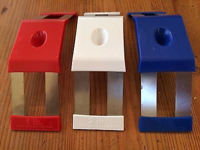 Usps Stack And Weigh Shipping Scales - Weighs 1-6 Pound Items
