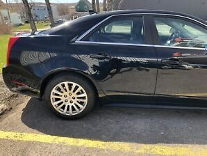 2011 Cadillac CTS Mint New Price