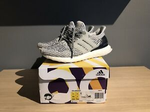 Ultra Boost 3.0 - Oreo size 7.5 fits an 8