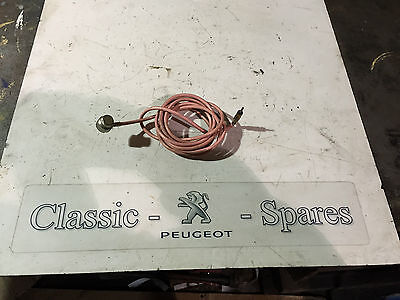 peugeot 205 16  19 gti all 205 models radio ariel wire areial
