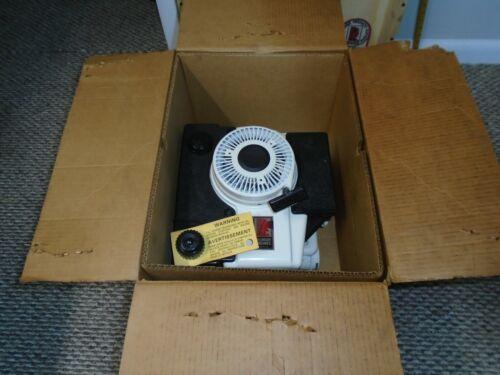 Tecumseh NOS TVS90 Engine, New In Box, Never Ran, TVS90-433412F