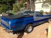 1973 Ford Ranchero GT Ute Hillarys Joondalup Area Preview