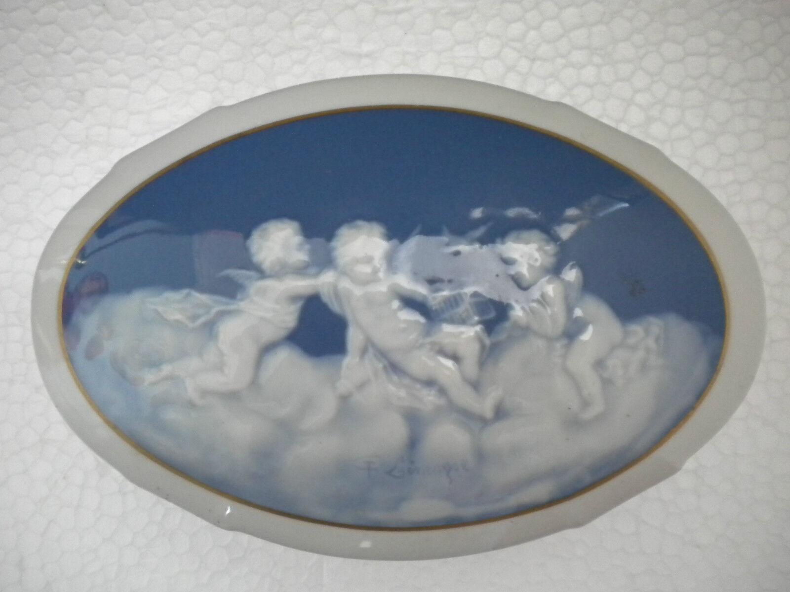 bonbonni re porcelaine de limoges tharaud eur 120 00 picclick fr. Black Bedroom Furniture Sets. Home Design Ideas