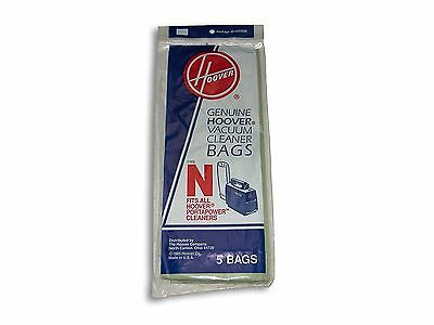 Hoover Type N Bag (5-Pack), 4010038N