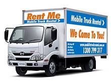 MOBILE TRUCK RENTAL Helensvale Gold Coast North Preview